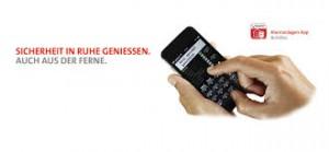 Telenot App